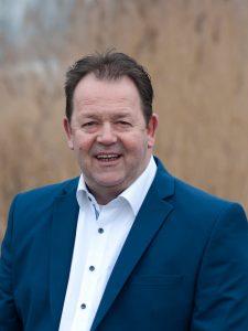 John van Oosterhout