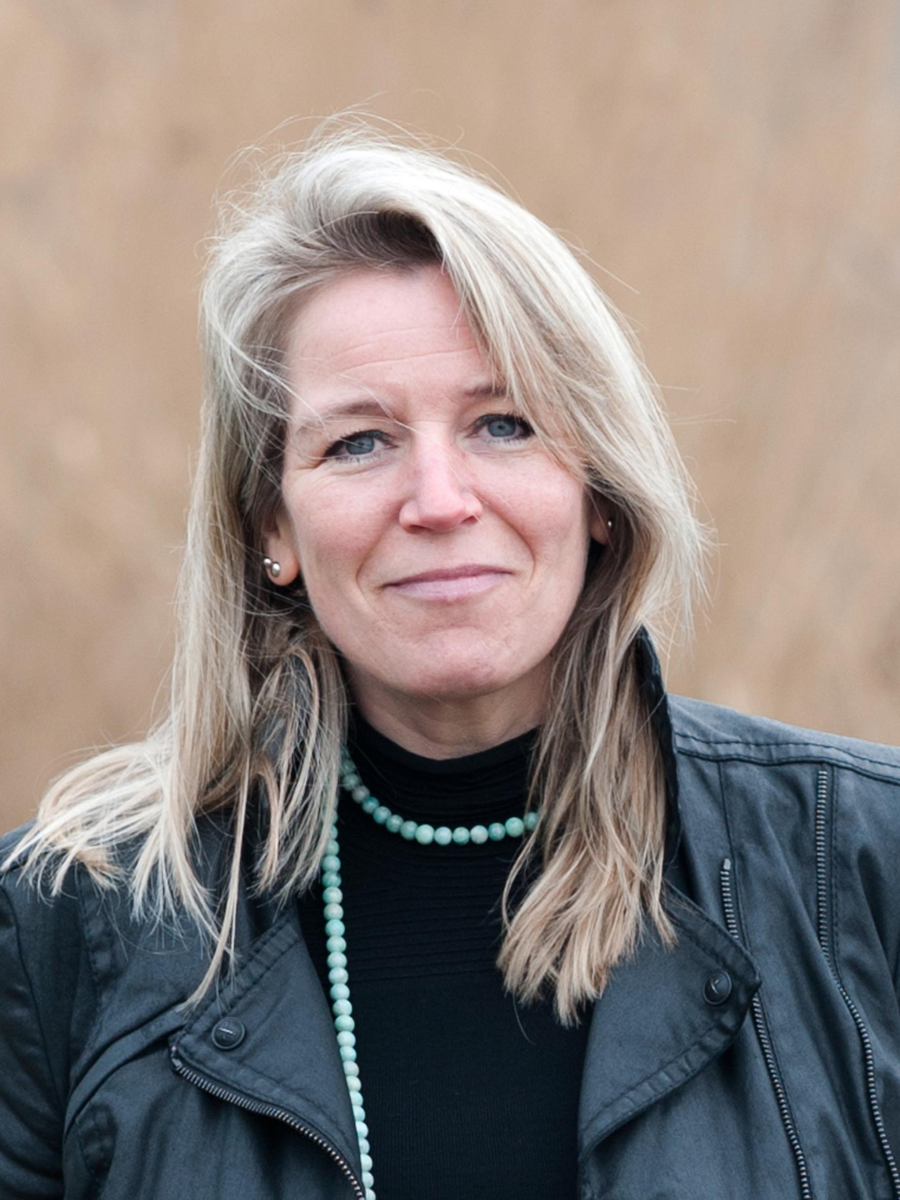 Janet Crezée
