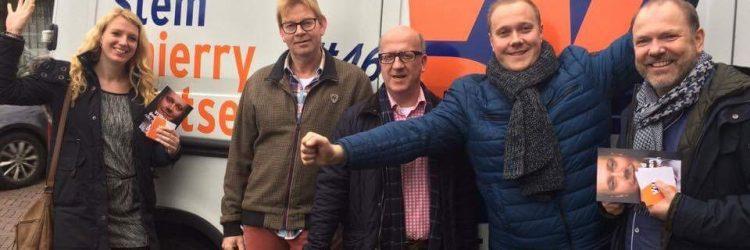 VVD Drimmelen gaat erop uit: in gesprek met de inwoners!