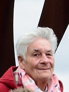 Grietje Middelkoop
